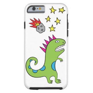 Roary TレックスのiPhone 6/6sの堅い例 ケース