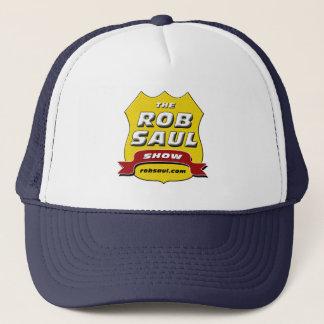 Rob Saulショーの帽子 キャップ