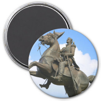 Robert E Leeの歴史の陸標のニュー・オーリンズの磁石 マグネット