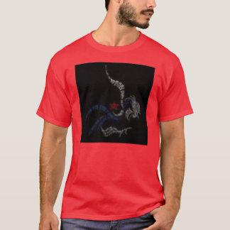 Robiの竜座ローザ Tシャツ