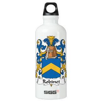 Robinetの家紋 ウォーターボトル