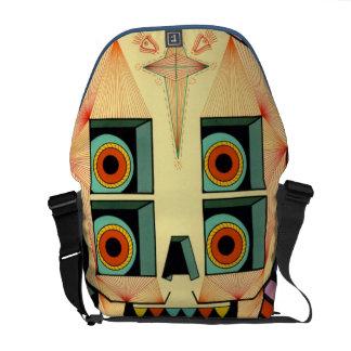 roboのバッグ クーリエバッグ