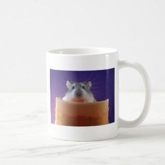 Roborovksiのハムスターのマグ コーヒーマグカップ