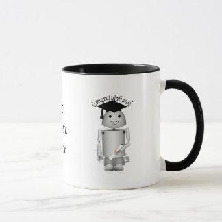 Robox9 -卒業のロボット マグカップ