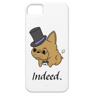 Rocco上品なiPhone5の場合(子鹿) iPhone SE/5/5s ケース