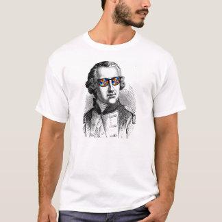 Rochambeauのフラクタル Tシャツ