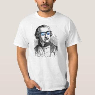 Rochambeauの雲 Tシャツ