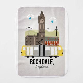 Rochdale バープクロス