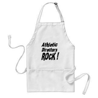 Rock運動ディレクター! エプロン