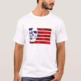 Rockinの旗 Tシャツ