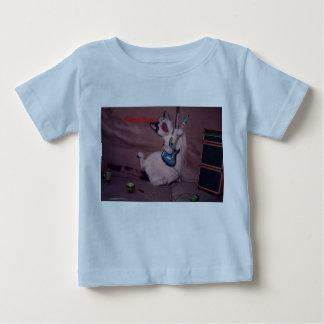 ROCKIN CAT ベビーTシャツ