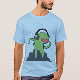 Rockin Zilla Tシャツ