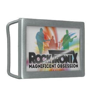 RockTronix BeltBuckle 長方形ベルトバックル