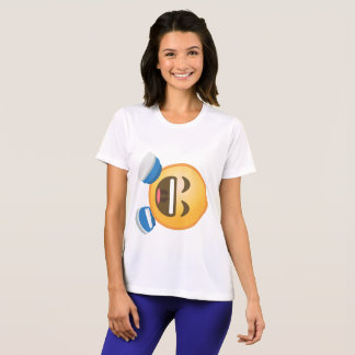 ROFL Emoji Tシャツ
