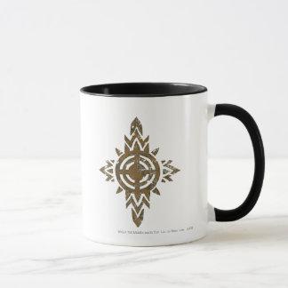 Rohanの頂上 マグカップ