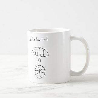 Rolyの多マグ コーヒーマグカップ