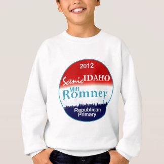 Romneyアイダホ スウェットシャツ
