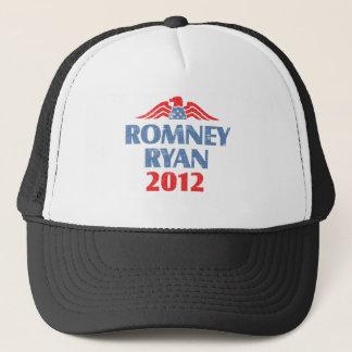 Romneyライアン2012年 キャップ