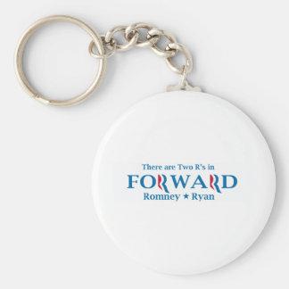 Romneyライアン2012年 キーホルダー