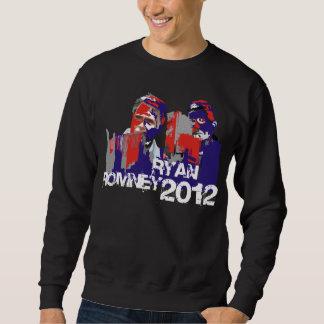Romneyライアン2012年 スウェットシャツ