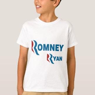 Romney -ライアン tシャツ