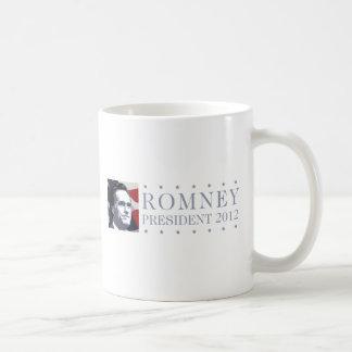 Romney 2012年 コーヒーマグカップ