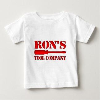 Ron Tool Companyの ベビーTシャツ