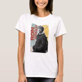 Ron Weasley 7 Tシャツ