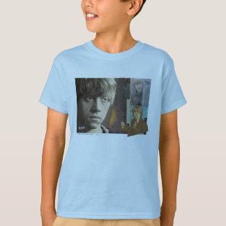 Ron Weasley 8 Tシャツ