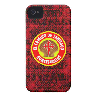 Roncesvalles Case-Mate iPhone 4 ケース