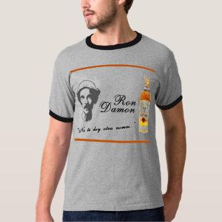 RonDamon Tシャツ
