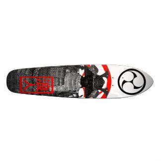 roninのtomoe スケートボード