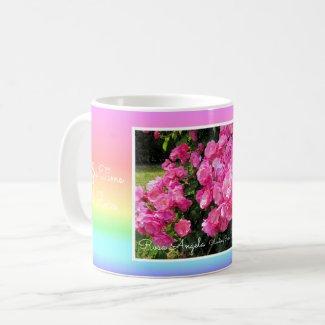 Rosa Angela[Classic Mug] コーヒーマグカップ