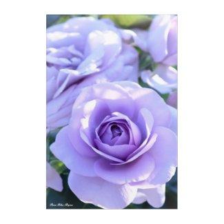 Rosa Blue Bajou:Acrylic Wall Art_ver.2.0 アクリルウォールアート