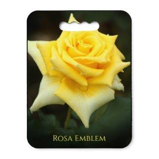 Rosa Emblem:Stadium Seat Cushion スタジアムクッション