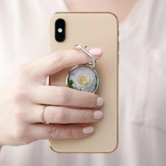 Rosa Iceberg:Smartphone Ring Holder スマートフォンリング