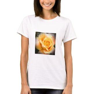 Rosa Manyo Tシャツ