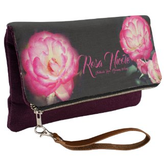Rosa Nicole:Clutch Bag クラッチバッグ