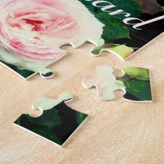 Rosa Pierre de Ronsard:jigsaw puzzle(520 piece) ジグソーパズル