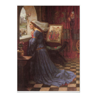 Rosamundの公平な芸術 カード