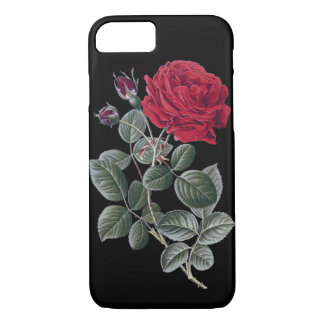 Rose Iphone Case iPhone 8/7ケース