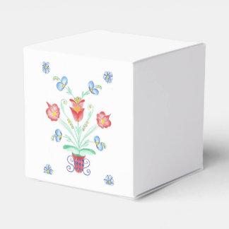 Rosemal箱 フェイバーボックス