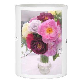 Roses Arrangement(Type A):LED Candles LEDキャンドル