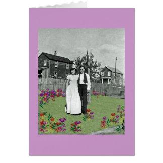 rosevilleの別の結婚式 カード