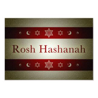 roshのhashanah カード