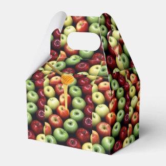 Rosh Hashanah -りんご及び蜂蜜 フェイバーボックス