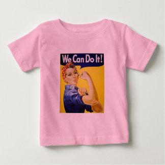 RosieのTシャツ ベビーTシャツ