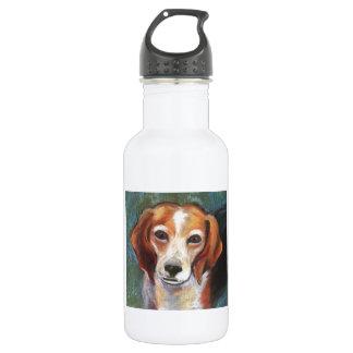 Rosieビーグル犬 ウォーターボトル