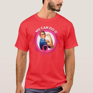 Rosieリベッターの乳癌 Tシャツ