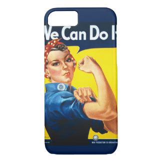 RosieリベッターのiPhoneカバー iPhone 7ケース